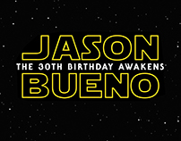 The 30th Birthday Awakens