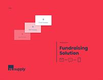 ReSupply Fundraising