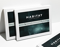 HABITAT – human altered landscapes