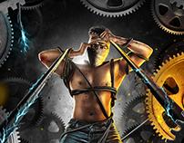 poster for SAMIGNAI [film]