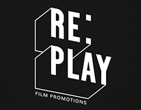 Re:Play—Film Promotions