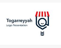 Togarreyyah | Logo Presentation