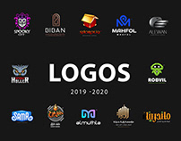 Logofolio 2019 -2020