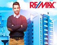 Re/max - Mídia Social 01