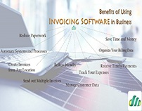 Benefits of online invoice billing software?