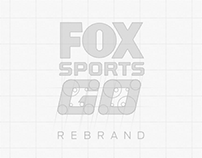 FOX Sports GO Rebrand