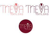 TRIEVA Textil Desarrollo de marca