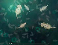 Animation + VFX Reel 2016