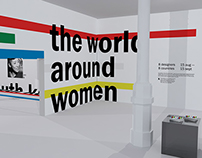 The world around women