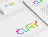 CLAY Branding
