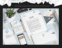 Tera - Branding project