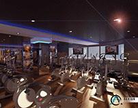 Fitness Evolution Gym