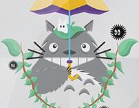 My Neighbour Totoro となりのトトロ
