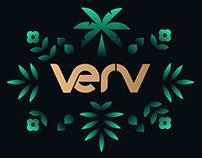 Verv Brand Identity Design