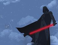 Star Wars - Wallpaper