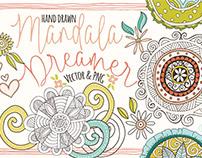Mandala Dreamer