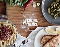 La Cucina Di Franca