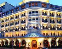 Majestic Hotel Saigon