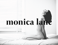 Monica Lane Photography - Branding