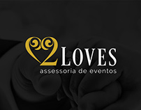 2Loves | assessoria de eventos