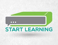 Start learning  branding