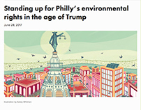 Philly's Environmental Rights