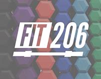 Fit 206