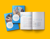 ACCESS HOLDING –BRAND REDESIGN