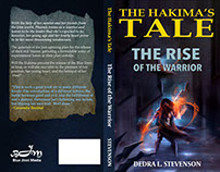 Book Cover - The Rise of the Warrior