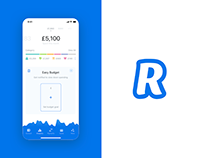 Revolut Budgeting and analytics. An investigation.