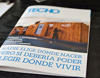 EDITORIAL | Techo 2016 - UNR CVGII