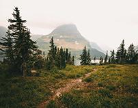 Hidden Lake, Montana