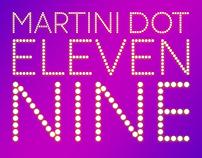 Martini Dot
