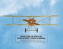 Digital Illustration | Aviation History