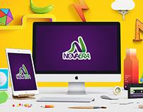 Nova Era • Branding