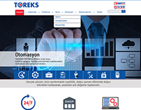Toreks Web Design