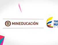 Motion Graphics para Centro de Innovación Educativa