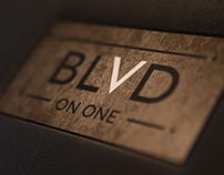 BLVD on One - Viceory
