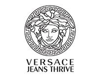 Versace Jeans Thrive - Copywriting
