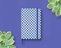 Tile inspired patterns