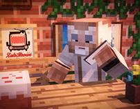 Minecraftarium