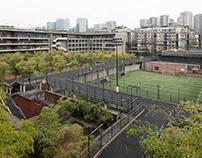 West Village Basis Yard - Chengdu