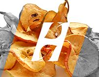 Hirad Dried Fruit