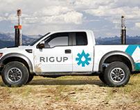 Rigup / Oil Field Logistics