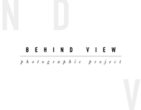 BehindView // Photographic project