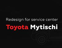 Toyota Mytischi