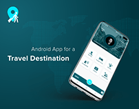 Android App for a Travel Destination