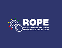 Rope - Diseño Gráfico