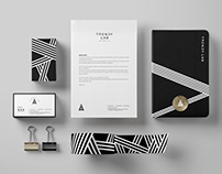 트렌디랩 브랜드 경험 디자인 'Trendy Lab' Brand eXperience Design