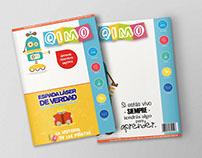 QIMO - Revista científica para niños (2015)